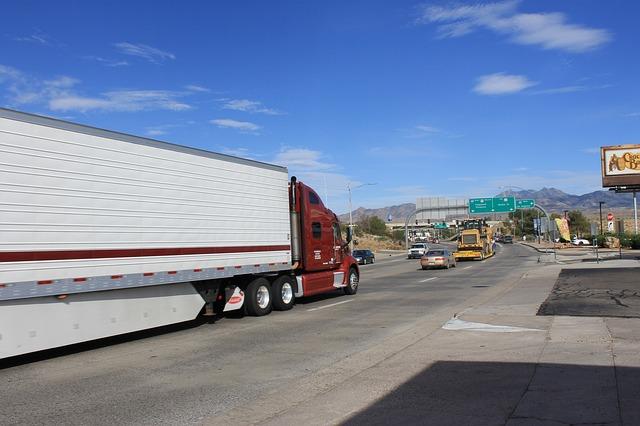 Monitorowany pojazd to oszczędność dla firmy transportowej