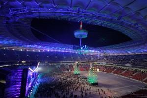 stadion koncert